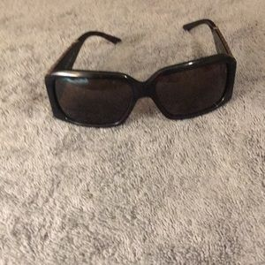 Jimmy Choo sunglasses without case